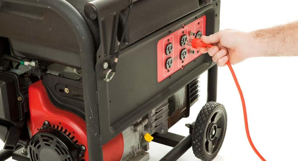 Diesel vs Gas Generator: What's the Difference? And Which Do You Need?