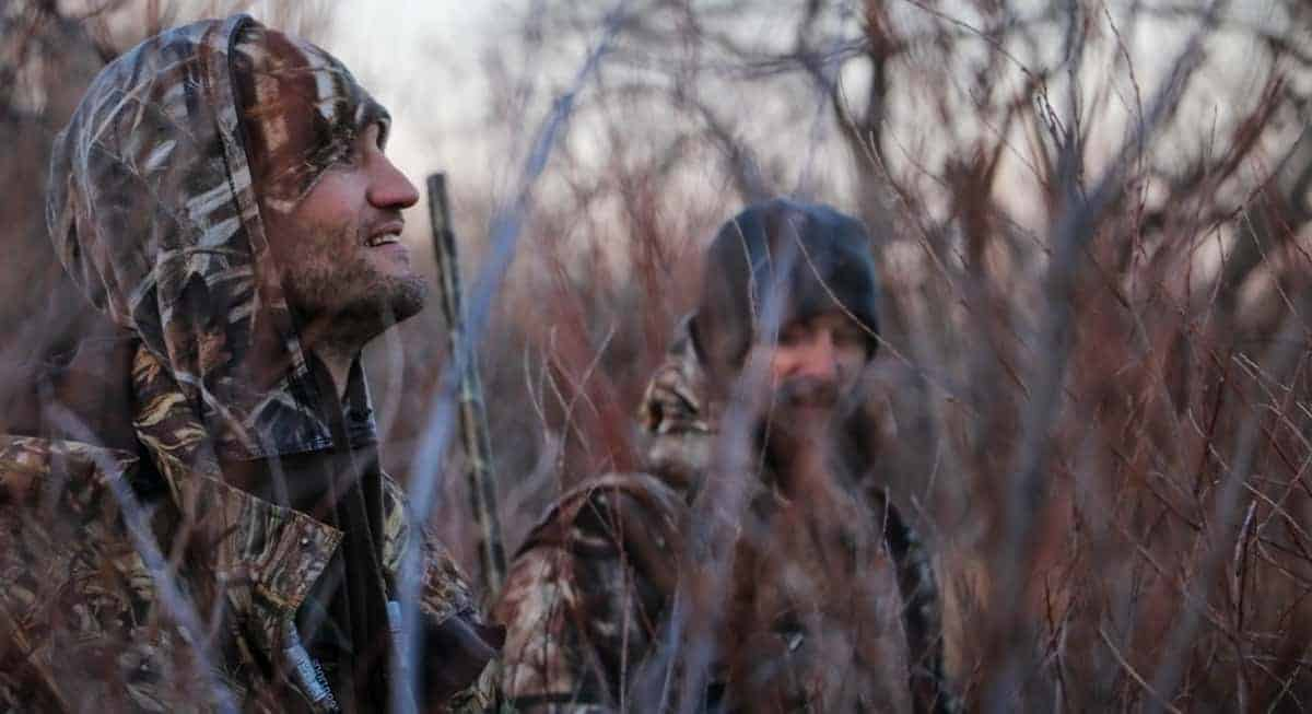 Health Benefits of Hunting