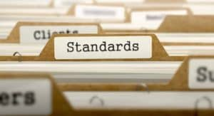 The Importance of Data Standards in Healthcare