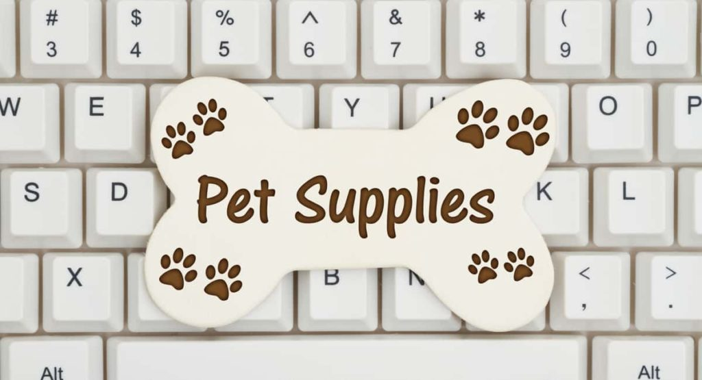 10 of the Best Online Pet Supply Sites