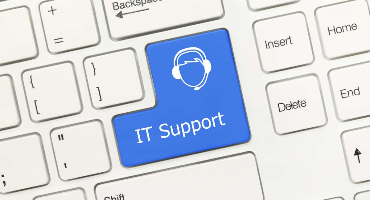 5 Tips to Select the Best IT Support Company