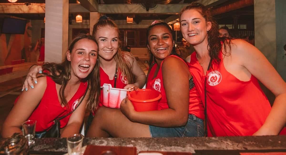 Best Party Hostels in Siem Reap