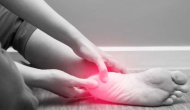 Pain in Your Heels? 10 Tips for Relieving Plantar Fasciitis Pain