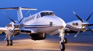Private Air Charter Travel Like a King
