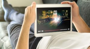 Saving Family Films – How to Move them to Digital Formats