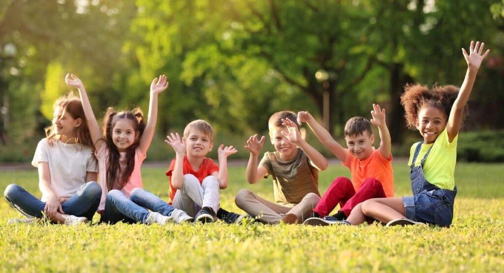 Sweet Summer Fashion: Make Sure Your Kids Wardrobe Is Summer Ready!