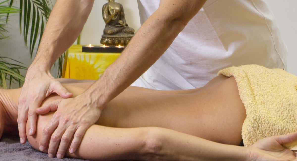 The Healing Touch: Which Type of Massage Therapy is Right for You?