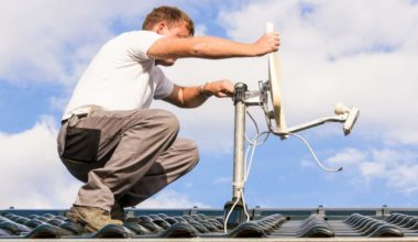 5 Reasons Why Cable Users Should Switch to a Satellite Antenna