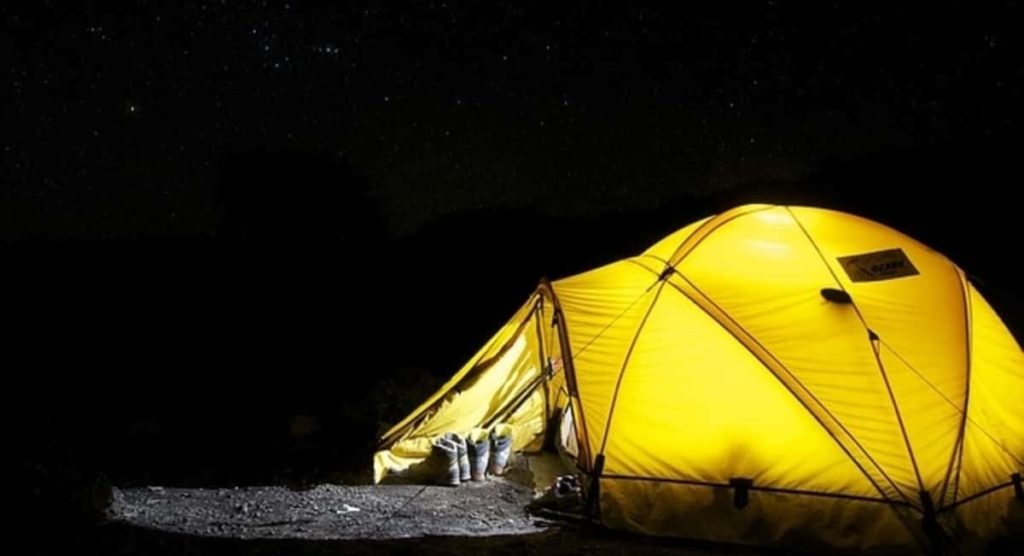 7 Insanely Fun Things to Do While Camping