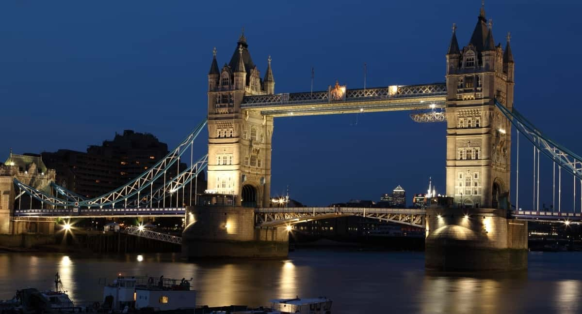 Be Fashionable: Top 7 Tips to Turn on Your London Style