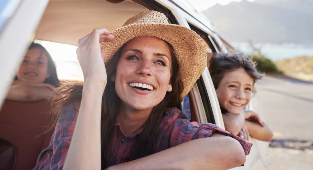 Fun With the Fam: Your Guide to Stress-Free Family Travel