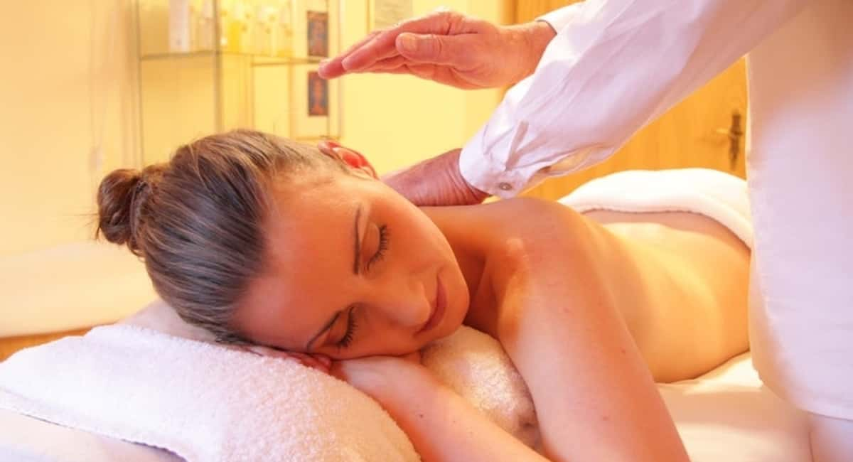 Let Yourself Heal The Top Health Benefits of an Ayurvedic Massage