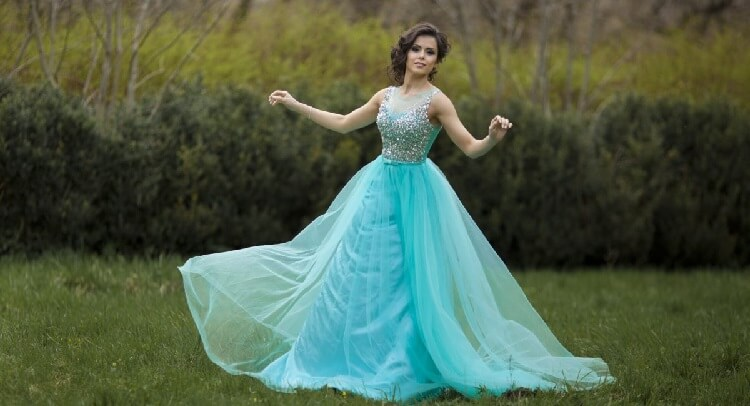 best prom dress stores