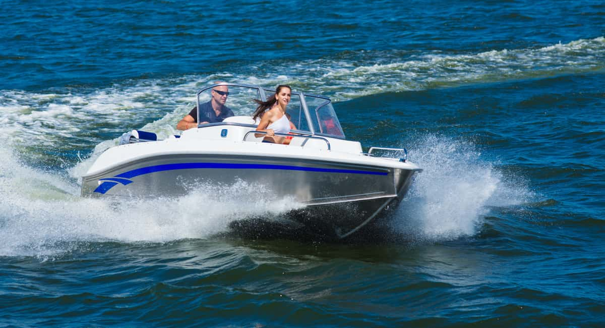 Summer Boat Safety Tips