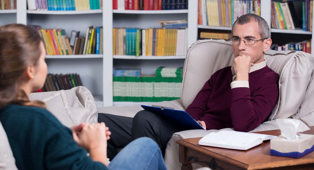 Therapy is for Everyone: The Top Health Benefits of Seeing a Therapist