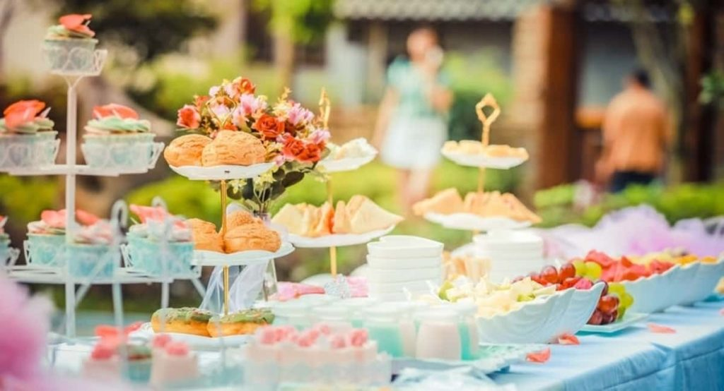 Time To Celebrate How To Throw The Perfect Party For Your Kid