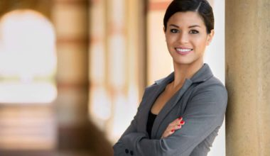 Dress for Success How to Dress Professionally and Stylishly