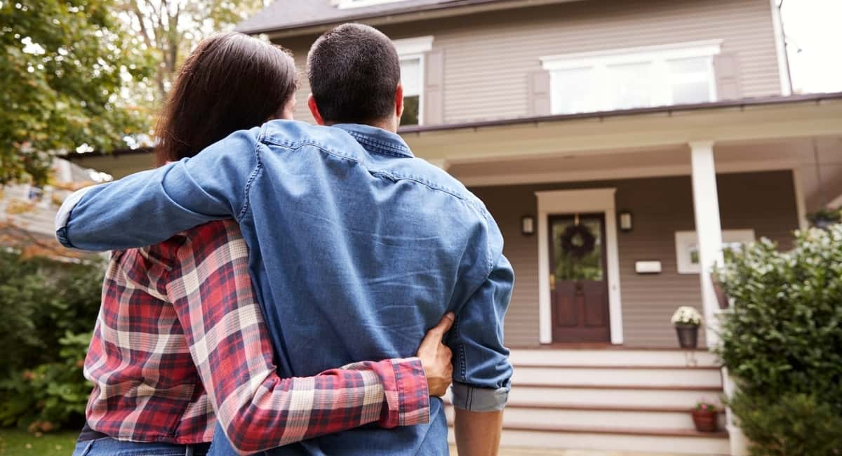 Expert Advice for First-Time Home Buyers