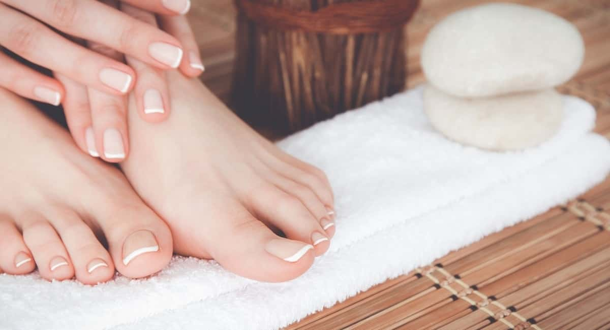 Keeping Your Feet Healthy: The Top Foot Care Tips for Healthy Feet