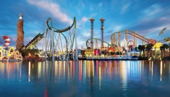 Orlando, Florida – Entertainment Capital of the World