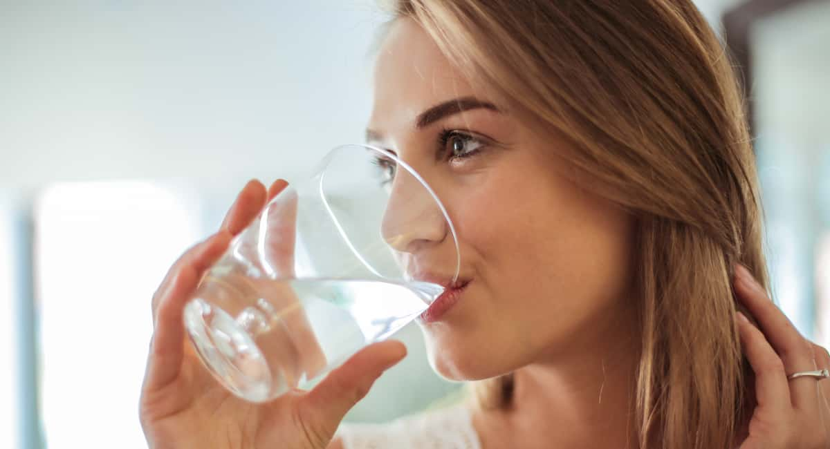 What is the Function of Water and it's Importance For Good Health
