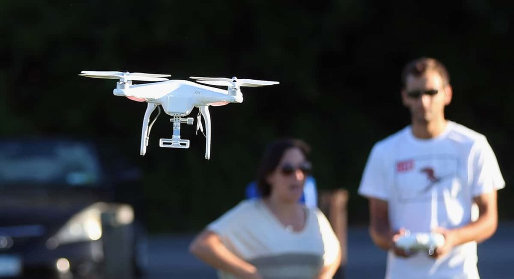 Why You Need Drone Insurance
