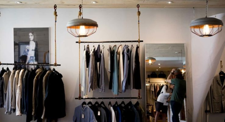 5 Simple Steps to Starting a Boutique Clothing Store