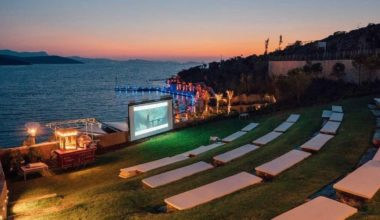 8 Reasons You Should Invest in a Projection Screen