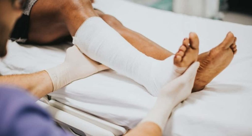 Find Relief: How to Get Treatment for Pain After a Car Accident