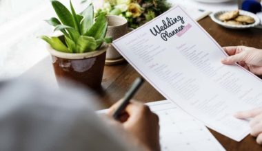 Save the Date! How to Start Wedding Planning (Without Stress)