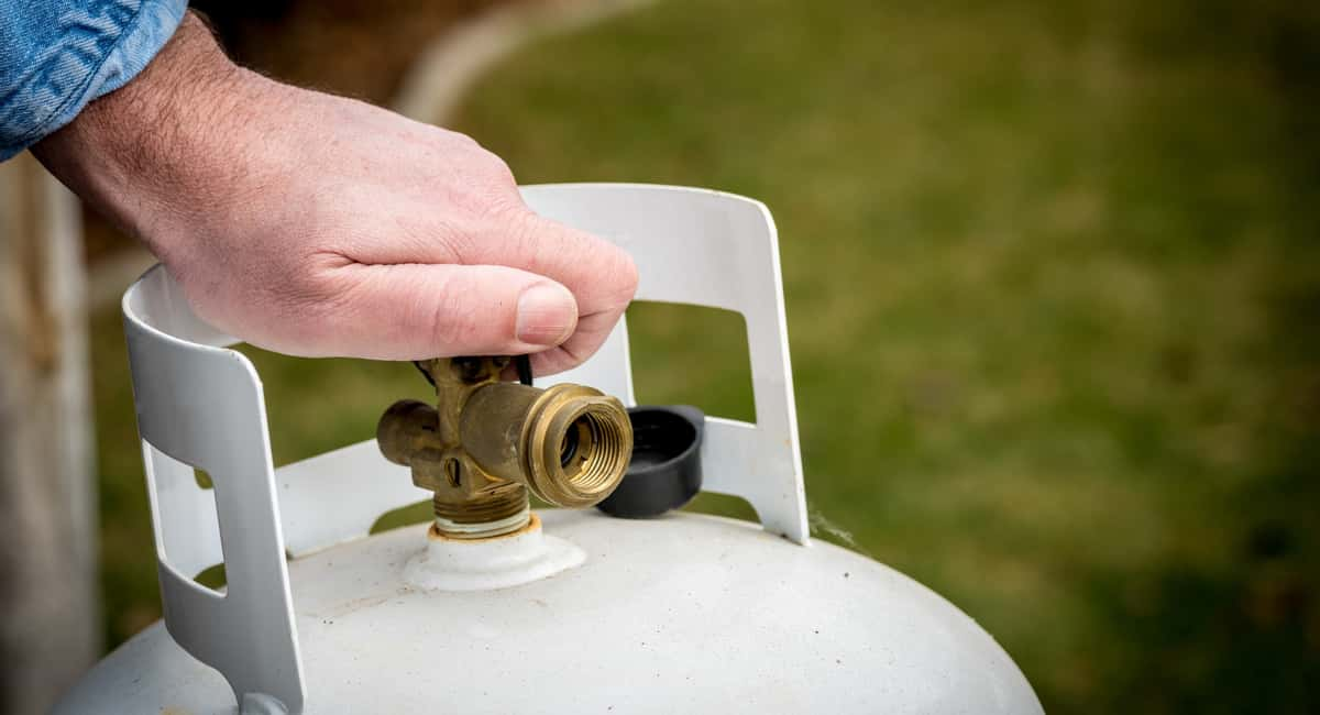 Top 3 Best Safety Tips for Using Propane Tanks