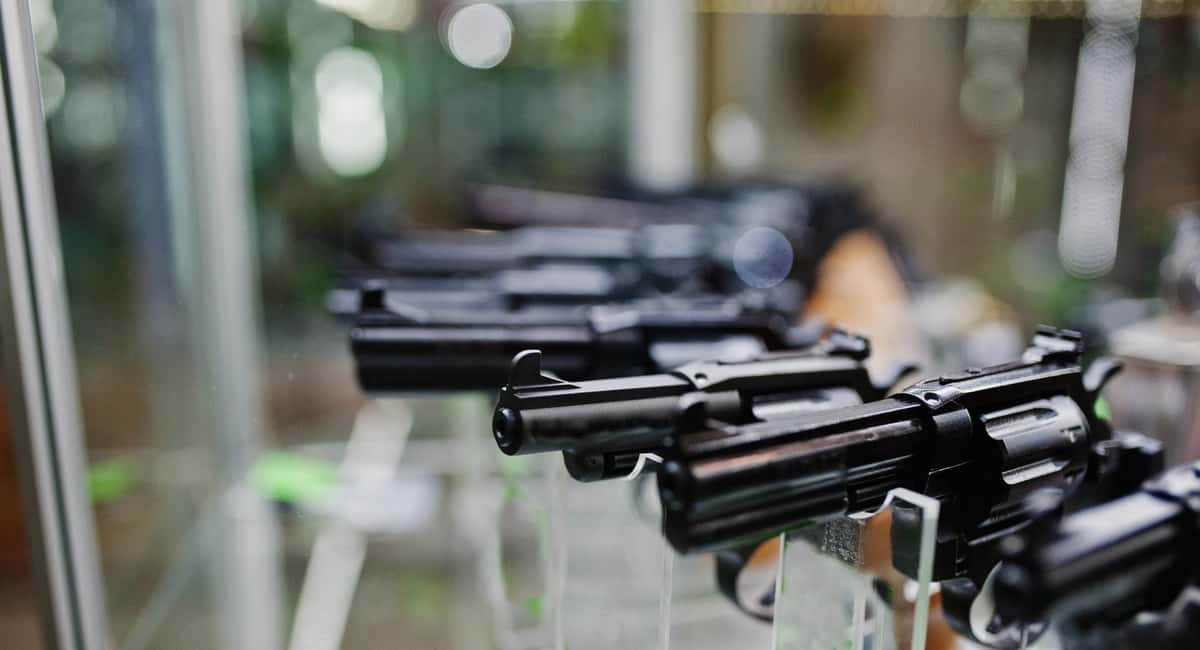 5 Essential Tips for the First-Time Gun Buyer
