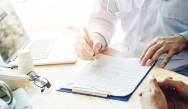 Changing Address When Using Medicare Is Simple