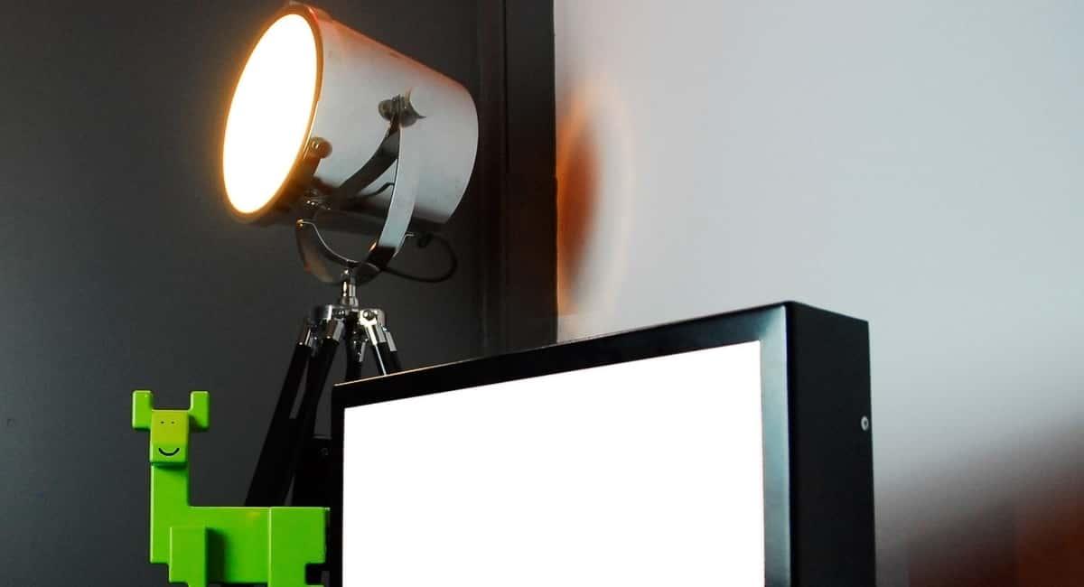 LED Lightboxes