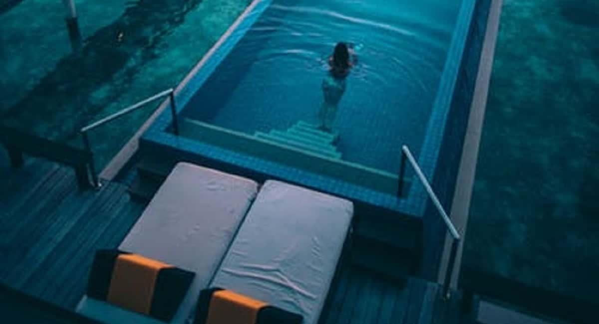 Underwater Hotel in Florida