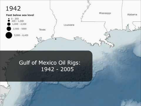 Oil Spill Roundup