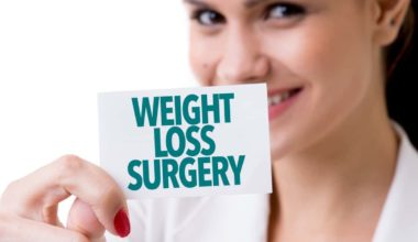 preparing for bariatric surgery