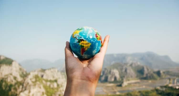 cheapest international destinations