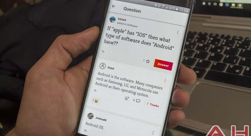 Yahoo answers vs Quora