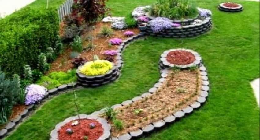 Backyard Landscape Design On A Budget Florida Independent