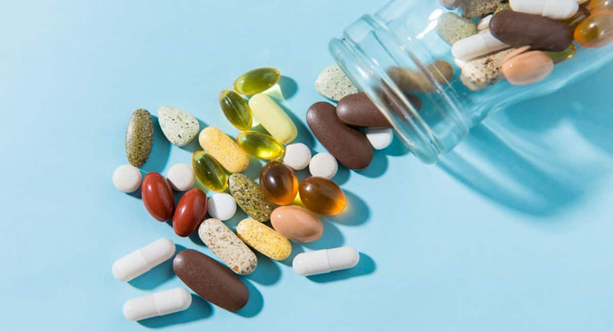 Capsule Supplements