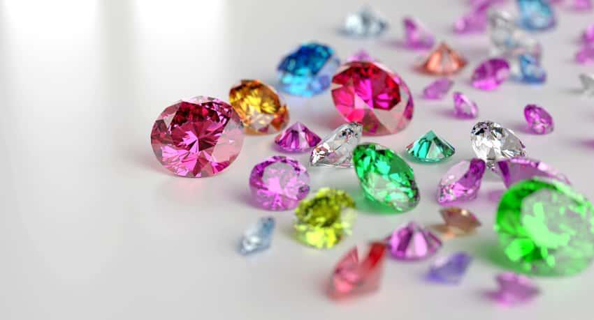 buying gemstone