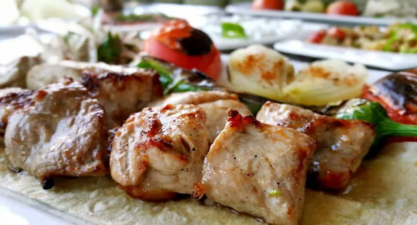turkish dishes