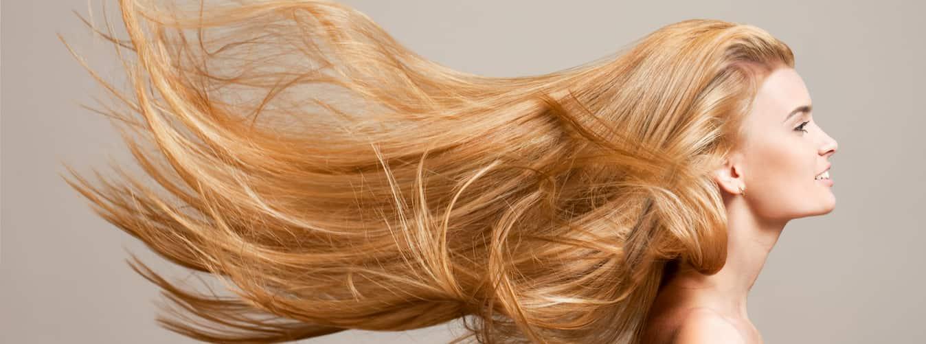 fix dry hair