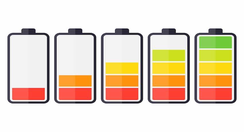 making batteries last longer