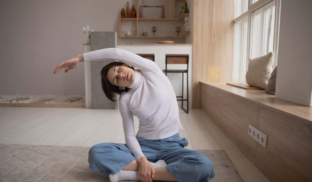 Sleep Impacts Your Fitness