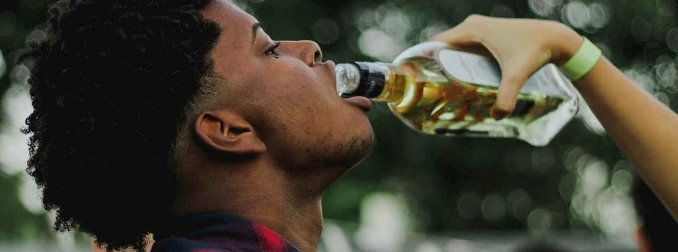 Treatment for Alcoholism