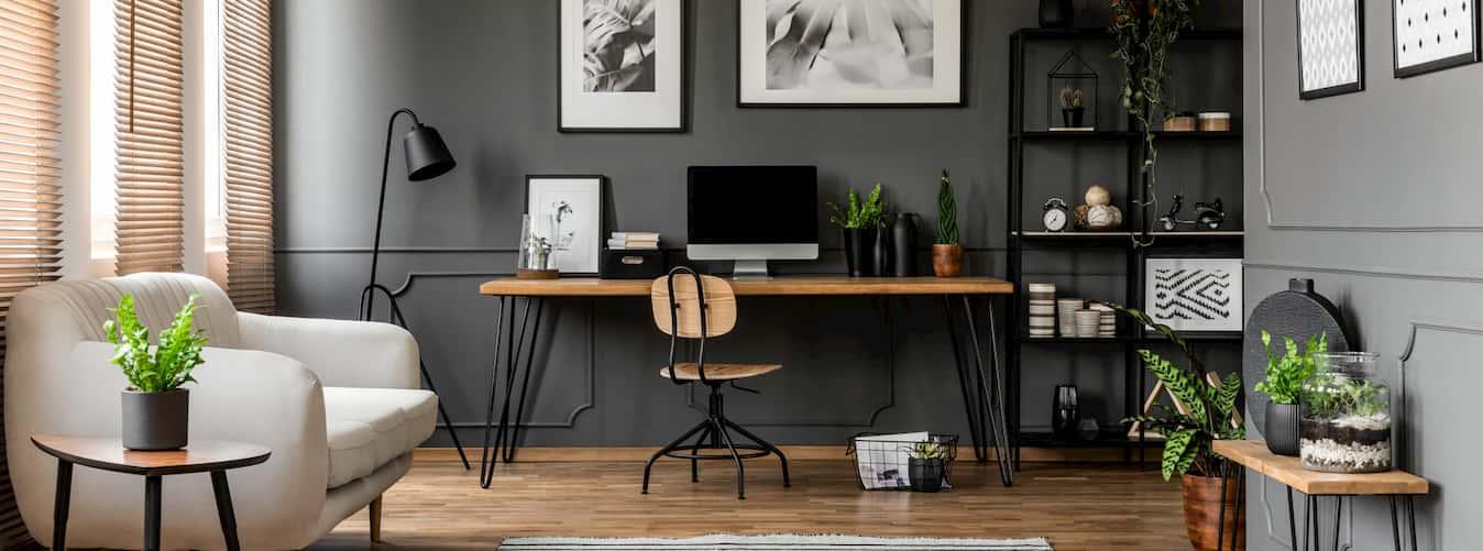 home office setups