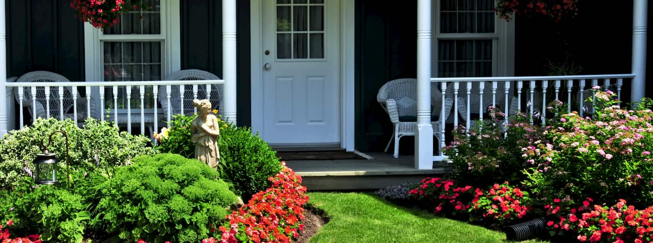 Small Front Yard Landscaping Ideas Florida Independent