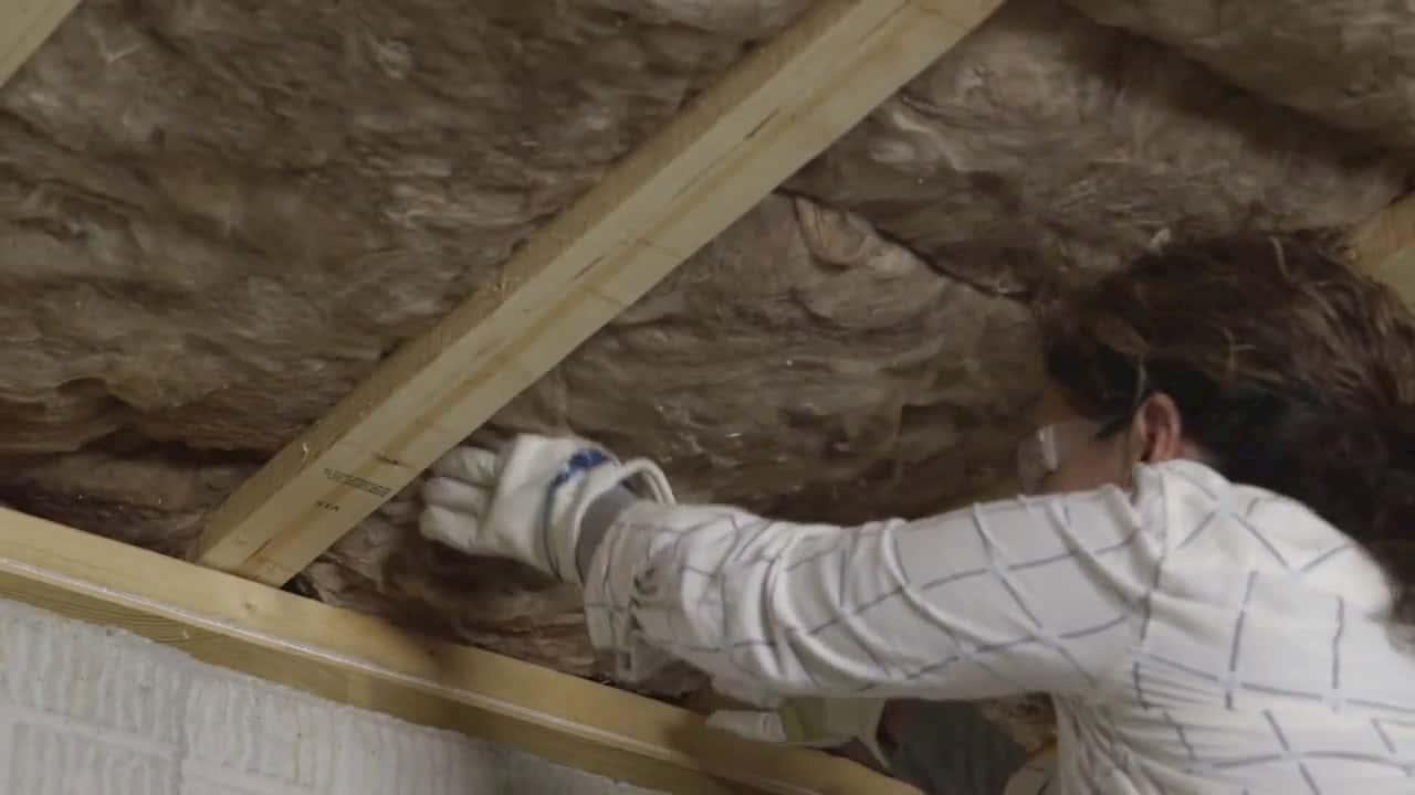 Crawl Space Maintenance